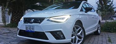 SEAT Ibiza FR 1.0 TSI, a prueba: Cada vez más cerca de ser un León