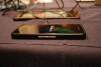 El primer dispositivo BlackBerry 10 prescindirá del teclado físico