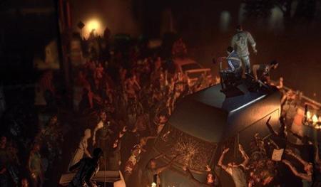Trailer de lanzamiento de Dying Light