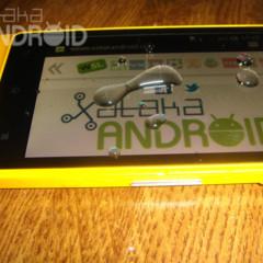 Foto 5 de 36 de la galería analisis-del-sony-xperia-go en Xataka Android