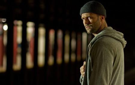 Jason Statham es el torturado protagonista de