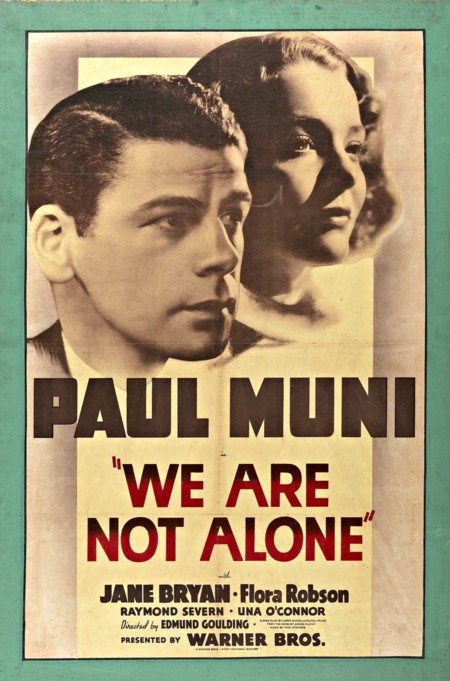 We Are Not Alone 1939 Film Images Eaecfc9d 8e43 447b B2d4 Fb566cd0ee4