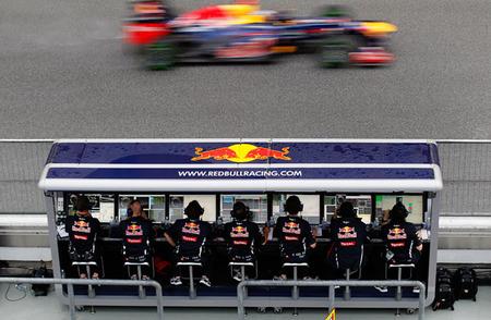 Muro Red Bull