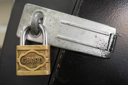Mimando la seguridad de nuestra empresa