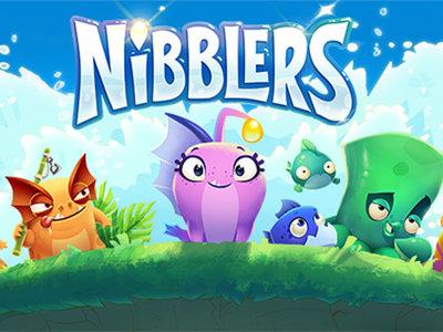 Nibblers es lo nuevo de los creadores de Angry Birds, combina fruta para acabar con los enemigos