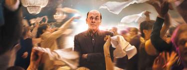 'C'est la vie', la comedia de cine que parodia el mundo de las bodas que estábamos esperando