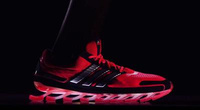 Adidas nos trae la Springblade, la zapatilla de running que viene del futuro