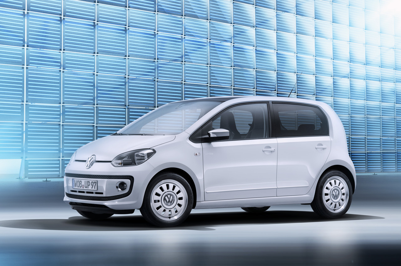 Foto de Volkswagen Up! (71/75)