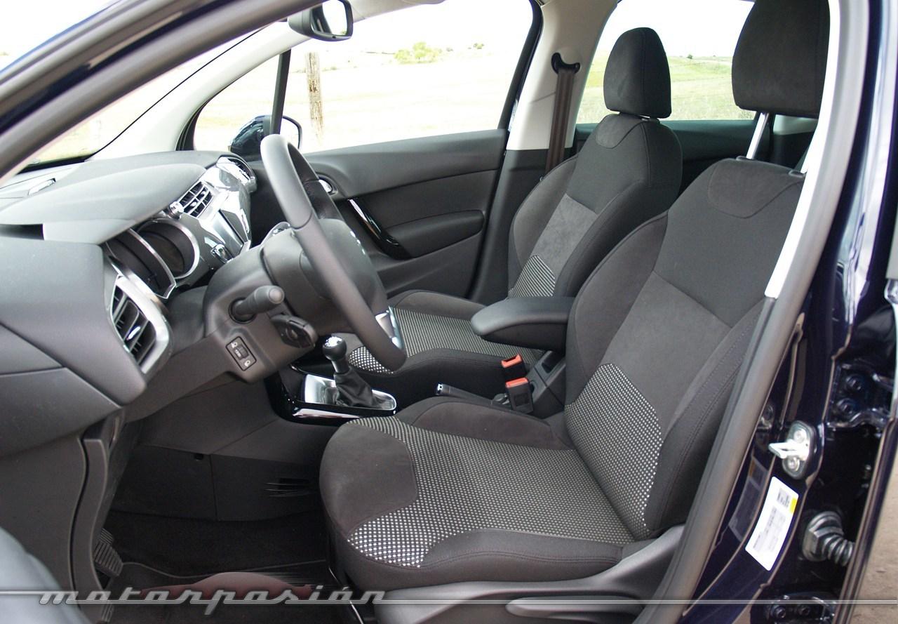 Foto de Citroën C3 2013 (presentación) (10/16)