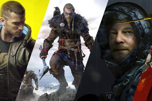 La Epic Games Store se llena de ofertas en juegos como Cyberpunk 2077, Death Stranding y más: aquí te hemos seleccionado las mejores