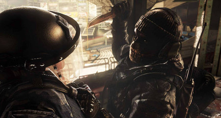 Call of Duty: Ghosts es líder de ventas en Xbox One y PS4