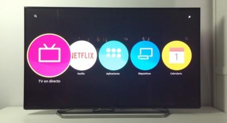 Panasonic CX750, análisis: un Smart TV que apuesta por Firefox OS y calidad UHD