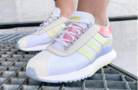 Zapatillas Adidas por 23,99 euros, camisetas Asics por 9,99 euros o mallas Puma por 21,99 euros en las ofertas de Deporte-Outlet