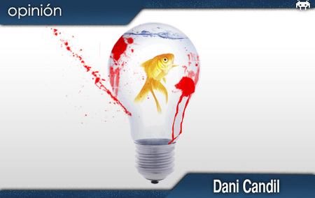 La creatividad se paga con sangre