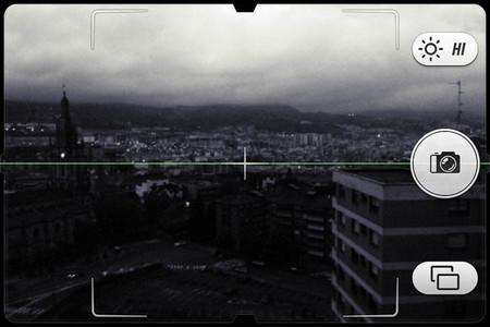 Camera Noir, consigue la esencia de la fotografía en blanco y negro con esta aplicación