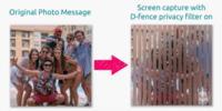 Evita que tus imágenes efímeras sean capturadas o forografiadas con Yovo