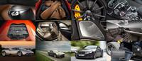 Los 13 equipamientos más disparatadamente caros en un coche nuevo
