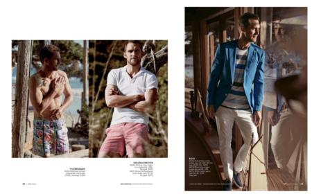 Neiman Marcus presenta su guía de estilo para la temporada
