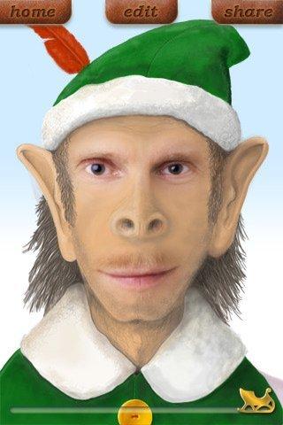 elf myself