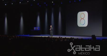 Apple lanza iOS 8.0.1 y lo retira momentos después por fallos varios