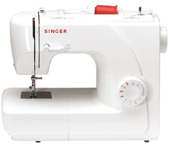 Máquina de coser Singer 1507 de brazo libre