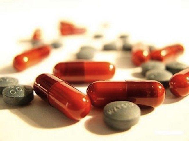 Curiosidades sobre vitaminas y minerales: con 85 gramos de vitamina A tiras toda tu vida