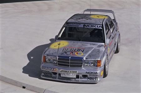 AMG Mercedes 190E 2.5-16 Evo 2