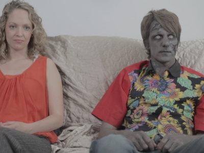 ¿Estáis atrapados en una relación zombi?