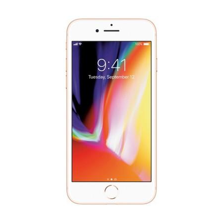 Apple Iphone 8 47 Retinahd 64gb Oro Lpi