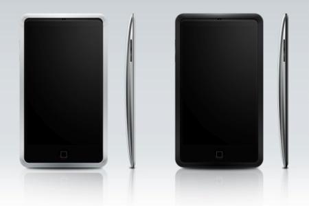 Imagen de la semana: concepto de iPhone