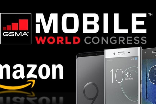 Semana del Mobile World Congress en Amazon: más de 16 smartphones a los mejores precios