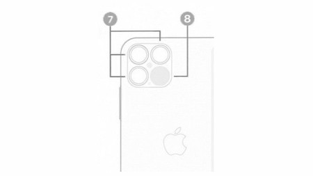 Iphone 12 Sensor Lidar