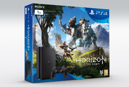 Horizon: Zero Dawn: así serán sus cuatro ediciones diferentes y su pack con PlayStation 4