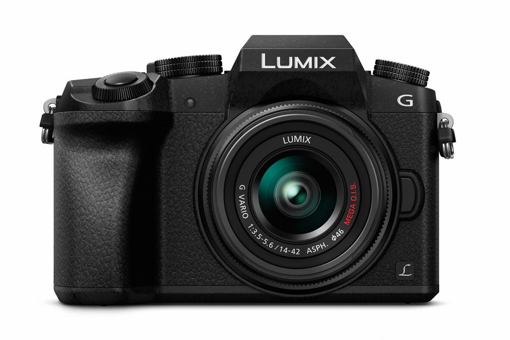 Foto de Panasonic Lumix G7 (5/9)