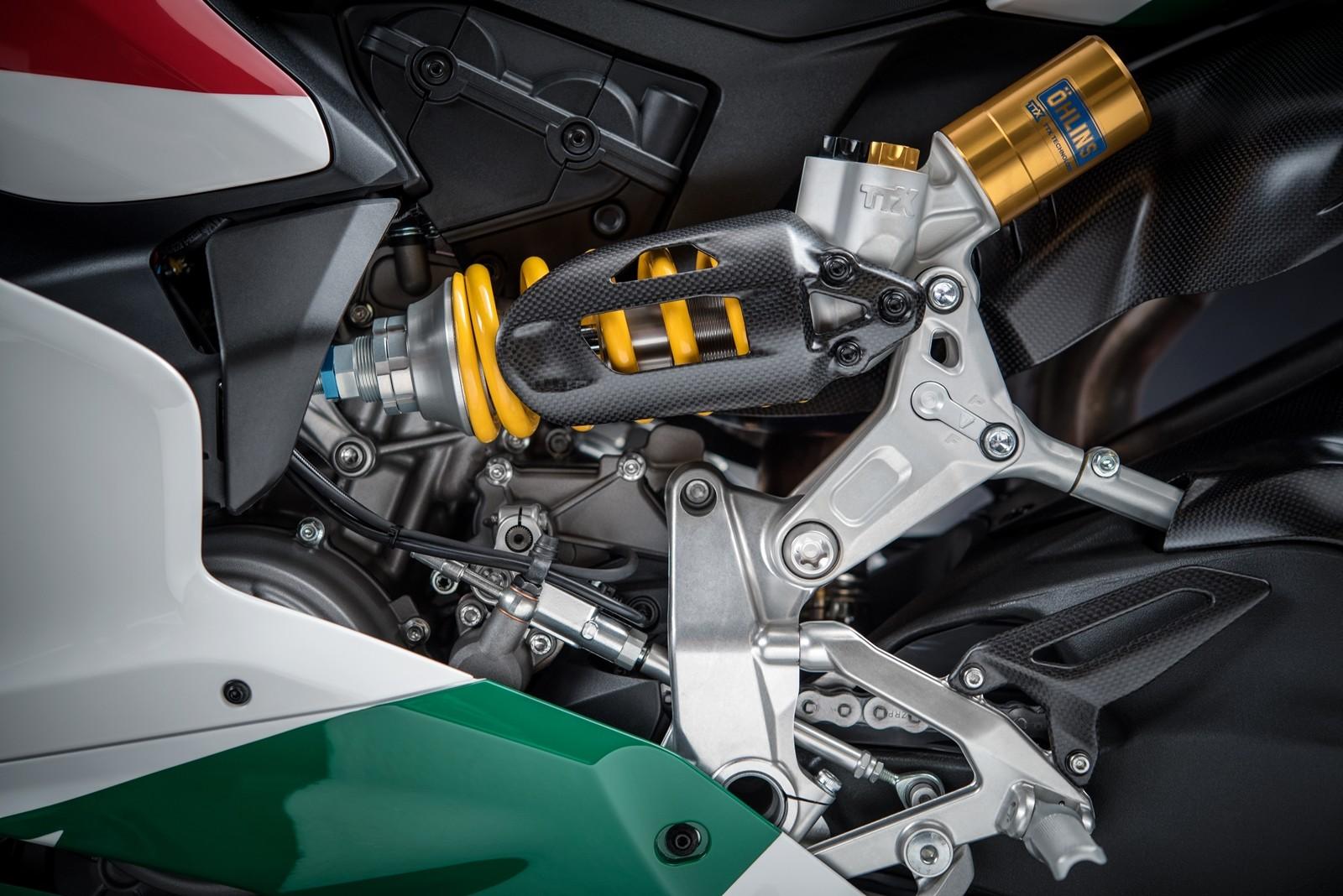 Foto de Ducati 1299 Panigale R Final Edition (30/58)