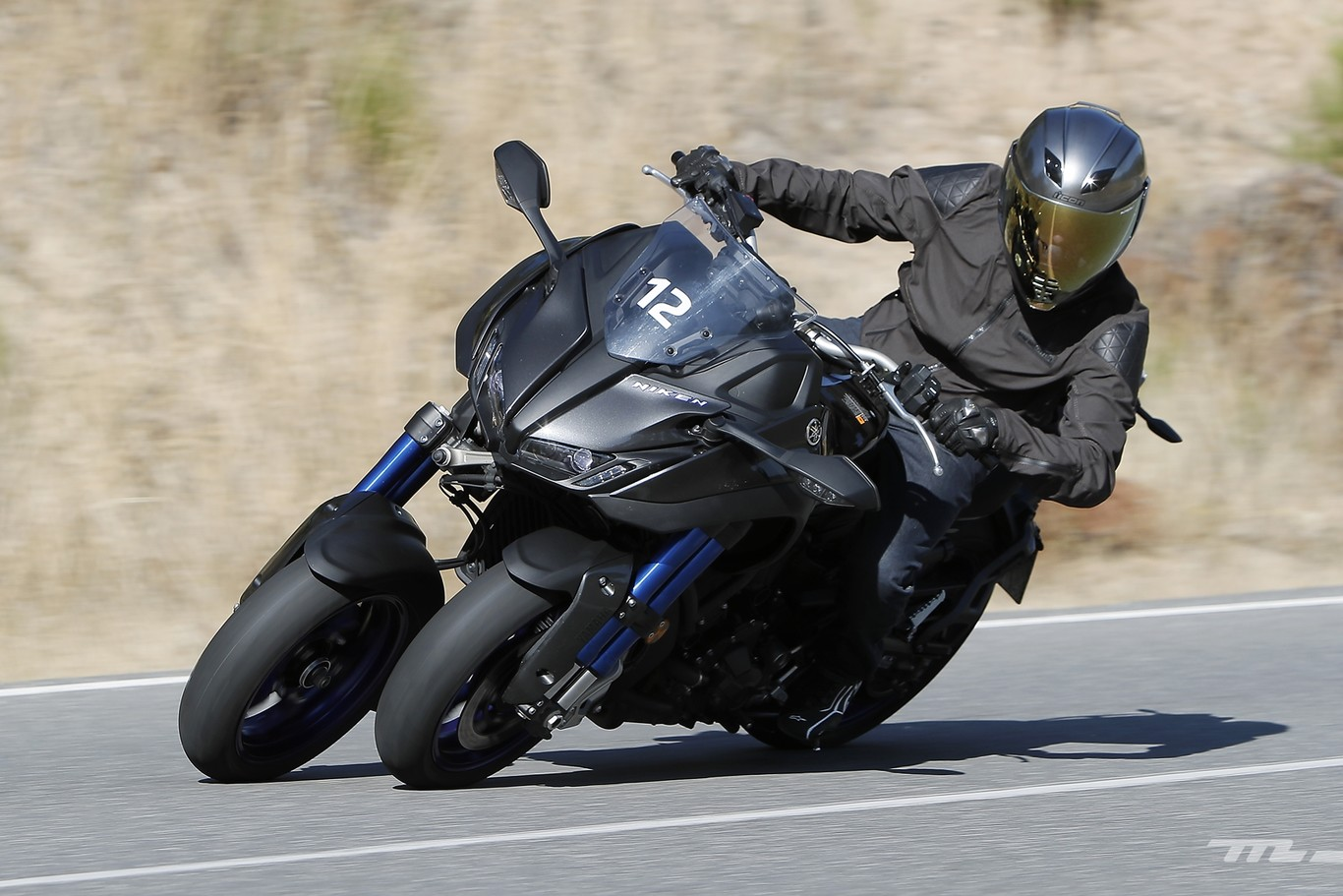 Moto de moto
