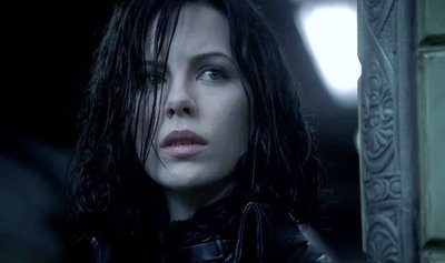 Kate Beckinsale en 'Underworld 4' y el remake de 'Reykjavik-Rotterdam'