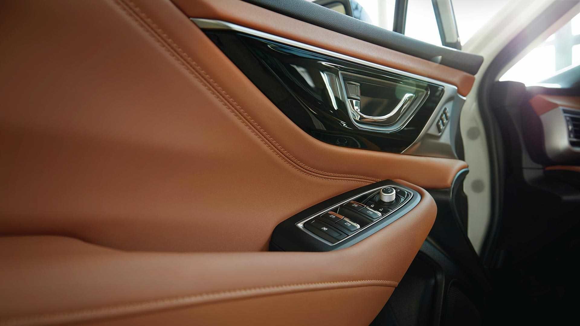 Foto de 2020 Subaru Legacy Sedan (9/14)