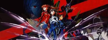 Neon Genesis Evangelion y Los Caballeros del Zodiaco llegarán en julio a Netflix