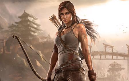 Siete personajes femeninos vistos recientemente en los videojuegos
