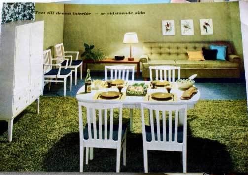 Foto de Catálogo de Ikea de 1965 (4/6)