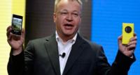 Stephen Elop llega a Microsoft como jefe de la división de dispositivos y estudios