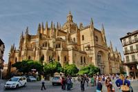 El viaje de ... José a Segovia en el Tren del Río Eresma