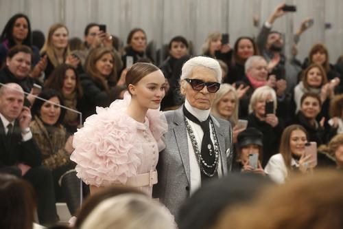Karl Lagerfeld ha fallecido a los 85 años
