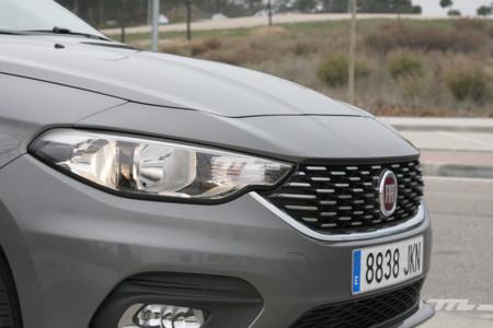 Fiat Tipo 2016 7