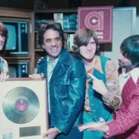 'Vinyl', los 70 eran un desfase