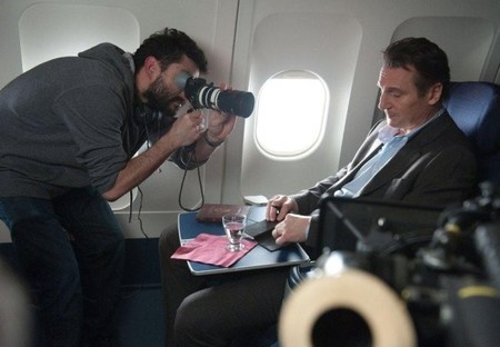 'Run All Night', tercera película de Jaume Collet-Serra con Liam Neeson