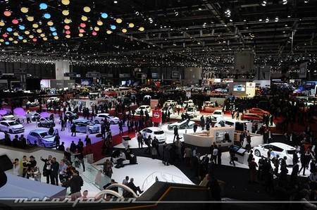 El Salón de Ginebra 2014, en fotos (1)