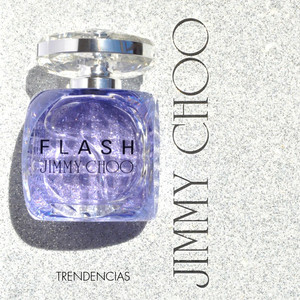 """Jimmy Choo ya no nos sorprende sólo con sus zapatos: probamos """"Flash"""", su nueva fragancia"""