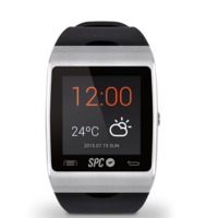 SPC Smartee Watch II es el smartwatch Android más asequible que vas a encontrar